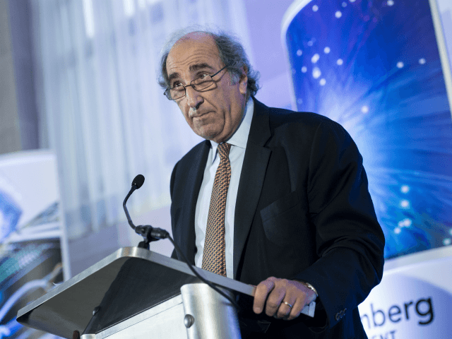 NBC News Chairman Andy Lack Stepping Down