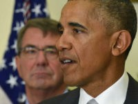 Former Defense Secretary Ash Carter on North Korea: Obama 'Could Have Done More'