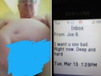 Texas Congressman Joe Barton Apologizes for 'Sexts'