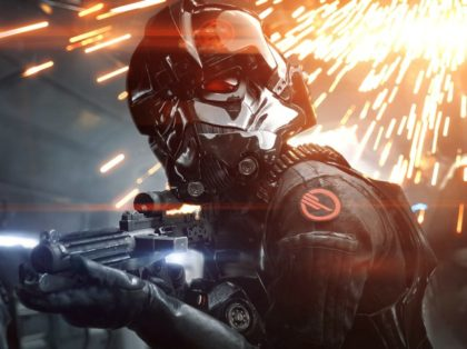 Hawaii Legislators Denounce 'Star Wars Battlefront II' Loot Boxes as 'Addictive Cycle of Gambling'