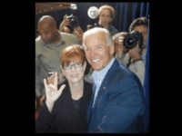 BIRMINGHAM, Alabama — Deborah Wesson Gibson, the woman who alleges that she engaged in a legal and consensual but inappropriate relationship with Republican senatorial candidate Roy Moore, has boasted about doing work for Vice President Joe Biden and other Democrats.