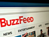 Report: BuzzFeed to Cut 15 Percent of Staff