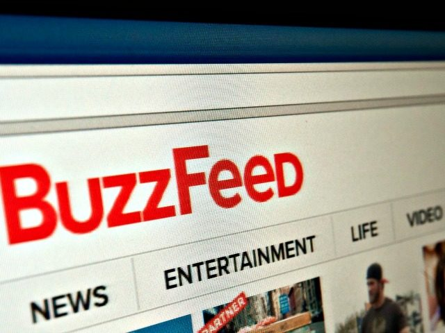 Report Buzz Feed to Cut 15 Percent of Staff		Nicholas Kamm /AFP  Getty Images23 Jan 2019