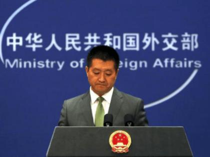 China denounces new U.S. sanctions on North Korea