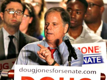 Doug Jones Campaigns
