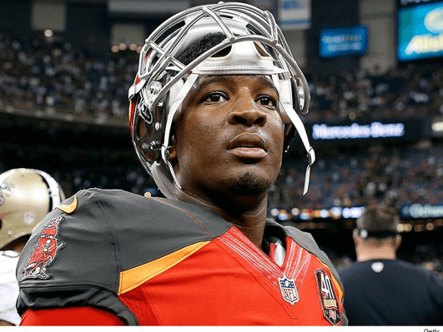 Jameis Winston Accused of Grabbing Female Uber Driver's Crotch