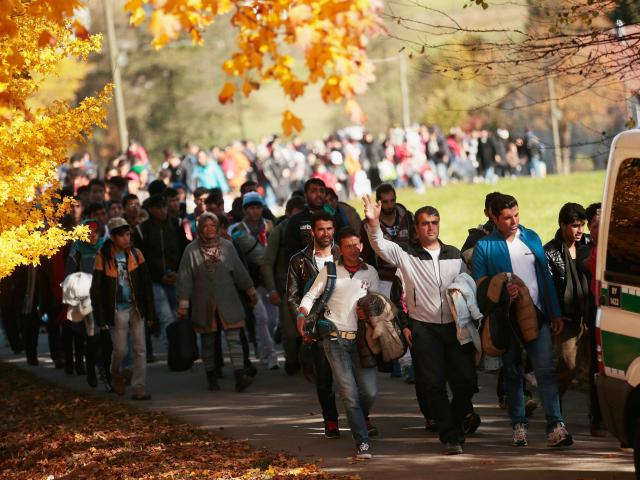 number of muslims in sweden