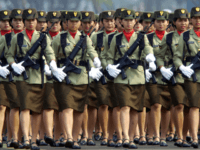 NGO: Indonesia Still Conducting Debunked 'Virginity Tests' on Female Troops