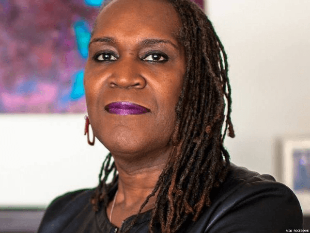 transgender black woman