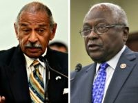 john-conyers-james Clyburn
