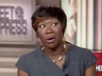 Joy Reid: The Fact That People Are Still Supporting Moore Is 'Incredibly Disturbing'