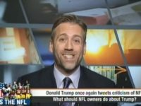 ESPN's Kellerman: NFL Owners Should 'Ignore' Trump