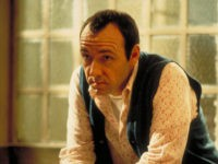 Kevin Spacey in The Usual Suspects The Usual Suspects, 1995. MGM
