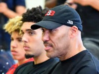 Trump Blasts 'Ungrateful' LaVar Ball After Saving Son from Chinese Prison