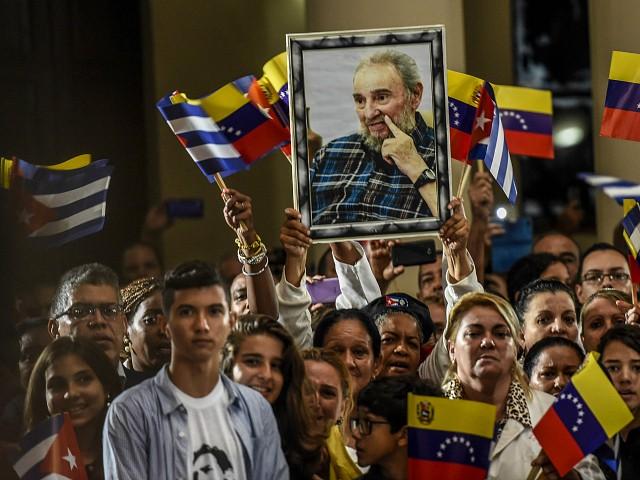 Colonization General Confirms 92 700 Cuban Government
