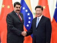Maduro: China Agreed to Help Venezuela for One Million Barrels of Oil
