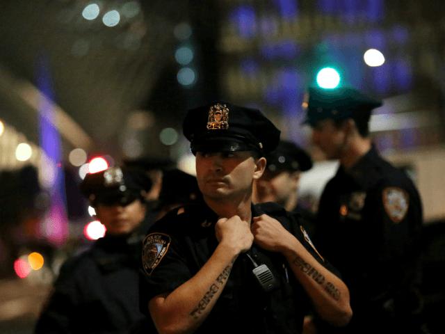 terror attack new york nypd