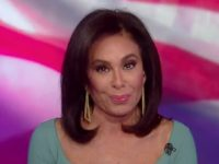 Pirro: 'I'm Tired of the Powerful and the Clintons Being Above the Law'