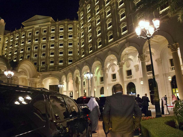 Saudi Billionaire, Media Tycoon Freed as Ritz Empties
