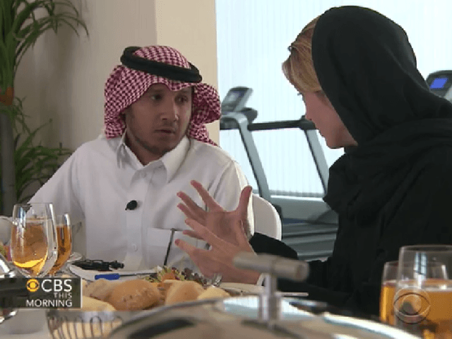 November 18, 2014, 11:13 PM| Saudi Arabia has created rehabilitation centers for terrorists, but the results are mixed. Holly Williams talked to a former al Qaeda member at the reform center.