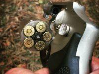 weapon handgun