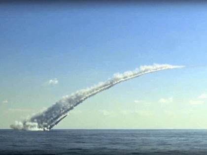Report: North Korea on 'Aggressive Schedule' to Develop Ballistic Missile Submarine