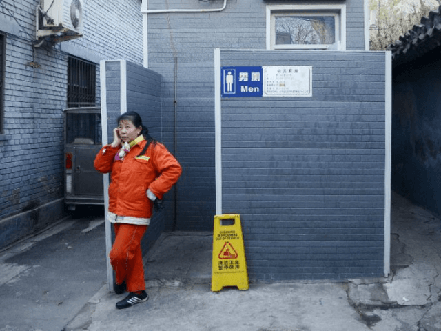 China: President Xi Jinping urges citizen to advance the Toilet Revolution