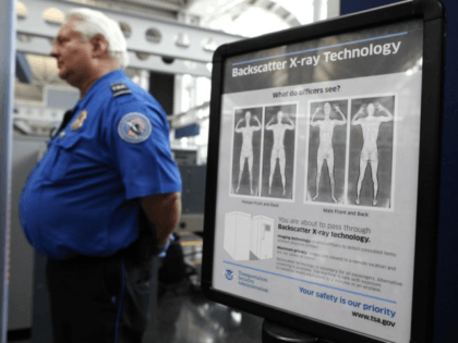 Report: Undercover Operation Reveals TSA Failed Most Security Checkpoint Tests at U.S. Airports