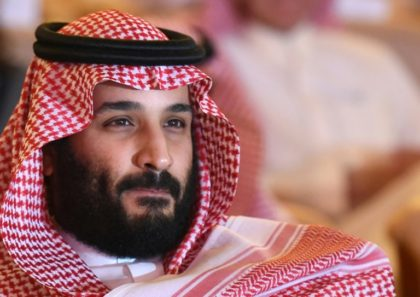 Future Saudi King Tightens Grip on Power with Arrest of Prince Alwaleed