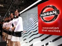 Nissan's sale took a dent from the scandal