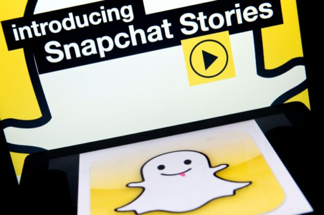 Snap sheds two dozen employees as user numbers fall