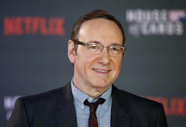 Kevin Spacey has been accused of attempting to rape a 15-year-old boy in New York and of making advances decades ago on actor Anthony Rapp, when he was 14 years old