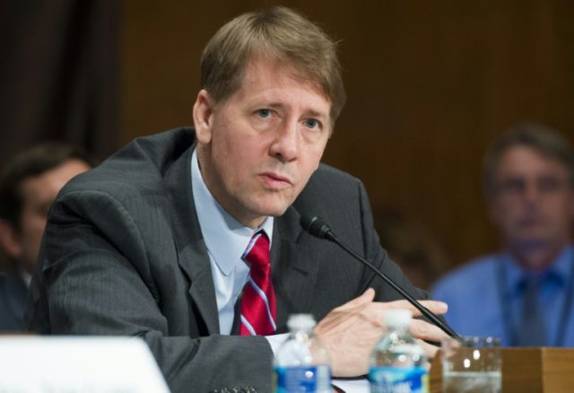Richard Cordray, Who 'Held Big Banks Accountable,' Announces Resignation From CFPB