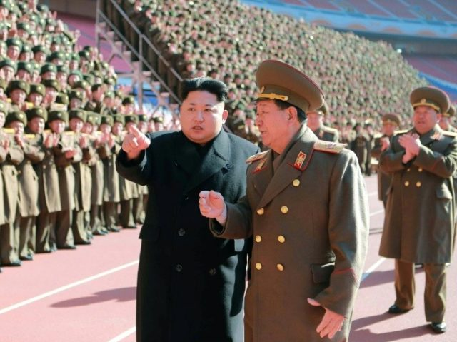 Hwang Pyong So is the latest to fall victim to a purge by North Korean leader Kim Jong-Un who analysts say is rebalancing power away from the military