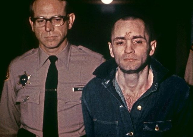 "Charles Manson was seen as a guru by some of his devotees but the prosecutor who sent him to prison said he was nothing more than a ""sophisiticated con man"""