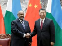 China and Djibouti have agreed to form a 'strategic partnership'