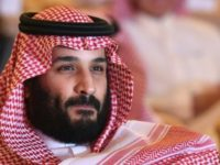 Saudi Crown Prince Slams Islamic 'Extremists' Ahead of Trump Meeting