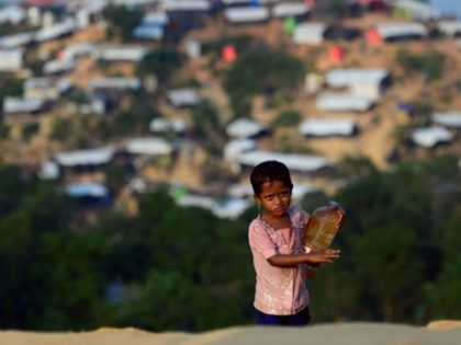Bangladesh and Myanmar signed a repatriation agreement on Thursday which would pave the way for the return of the Rohingya refugees at the 'earliest' opportunity
