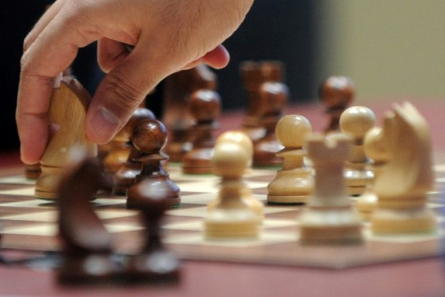 Saudi Arabia denies Israeli chess players visas for global competition in Riyadh