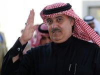 Prince Miteb is the most high-profile detained royal to be released so far