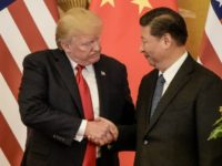 'Consensus' Reached to Slash U.S. Trade Deficit with China