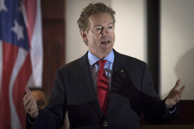 Where Rand Pauls Small Government Credo >> Exclusive Rand Paul S Neighbors Say Reports Blaming Savage Assault