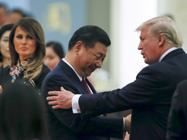 Donald Trump berates unfair trade after Asia visit, says generosity is over
