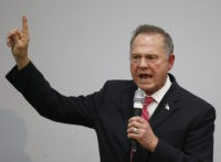 Report: Roy Moore Raised More Than $1 Million in Last 10 Days — Without RNC Support