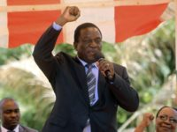 Emmerson Mnangagwa Could Be Interim President or New Tyrant for Zimbabwe