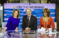 The Latest: CBS fires Charlie Rose after misconduct claims