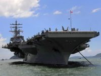 CNN: U.S. Navy Pacific Fleet at Breaking Point