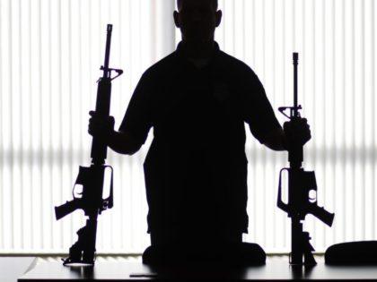Democrats Introduce Bill Banning Sales and Advertisements for Gun Parts Kits