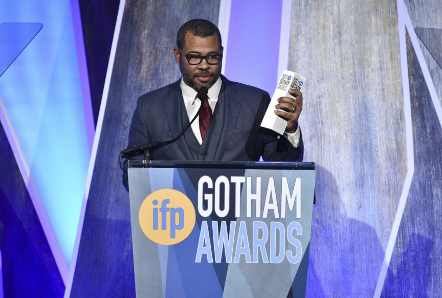 Jordan Peele Is Officially Done With Acting