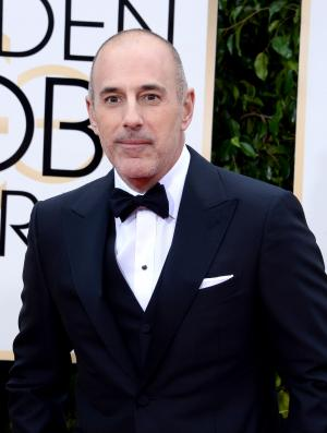 Matt Lauer issues apology following firing: 'I am truly sorry'